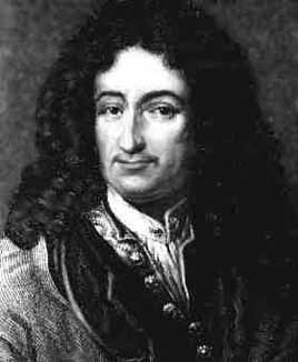 gottfried willhelm leibniz