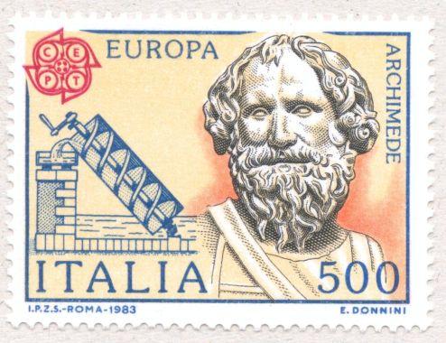 1983 İtalya