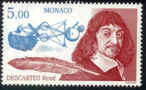 Monako'da 1996'da 400. doğum yıldönümünde