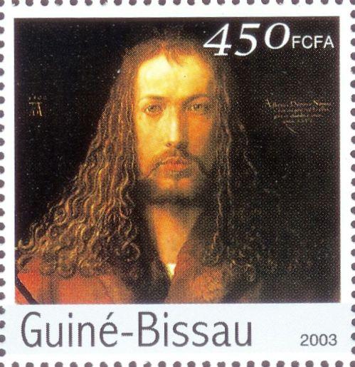 Guine-Bisau 2003