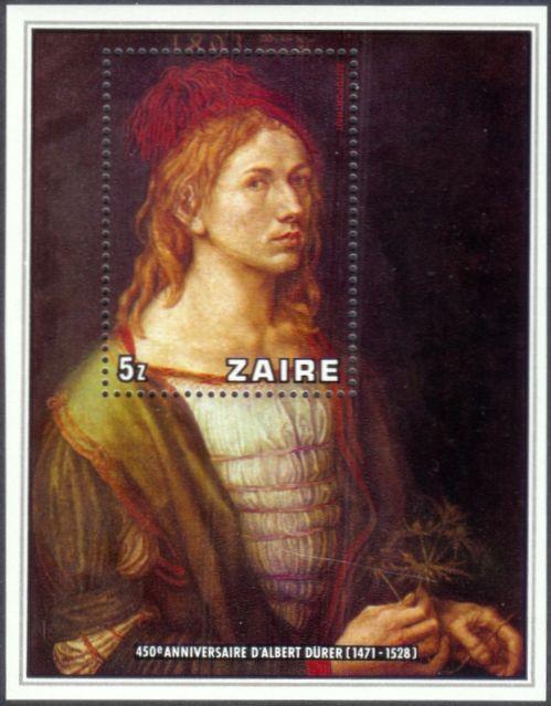 1978 Zaire