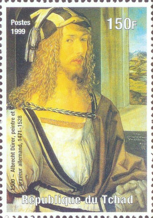 Çad 1999