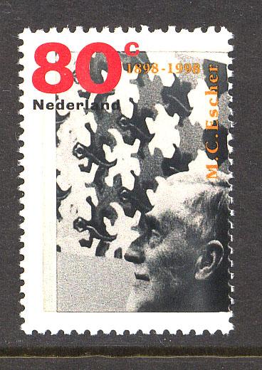 1998 Hollanda