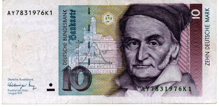 Almanya Parası