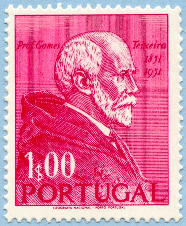 Doğum yılında 1951'de Portekiz