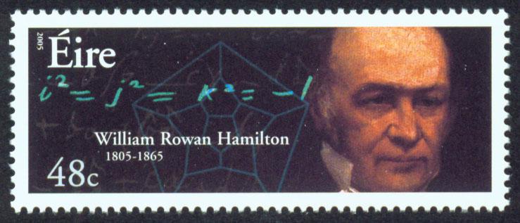 14 Mart 2005 İrlanda Dünya Fizik Yılında doğum yıldönümünde