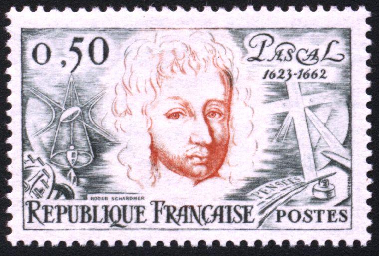 26 Mayıs 1962 Fransa 300. ölüm yıldönümünde