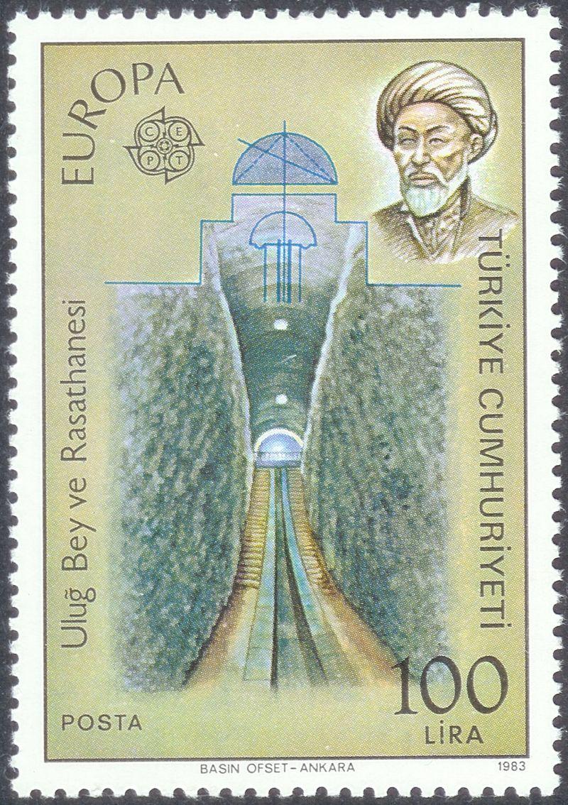 1983 Türkiye