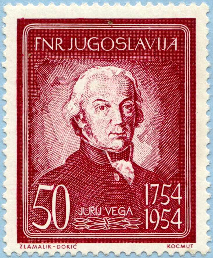 1954 Yugoslavya