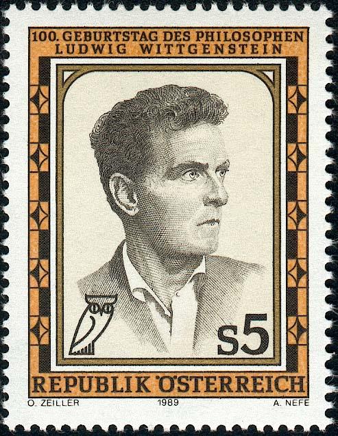 Austurya 1989 100. doğum yıldönümünde