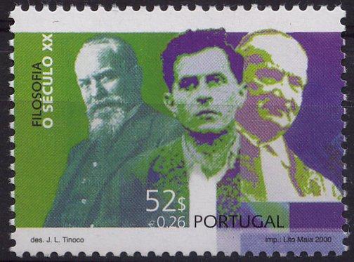 2000 Portekiz